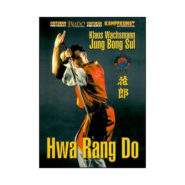 Hwa Rang Do vol.3 - Klaus Wachsmann/Jung Bong Sul
