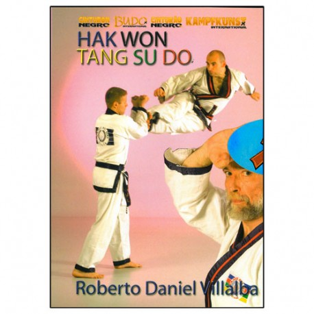 Hak Won Tang Su Do - Villalba