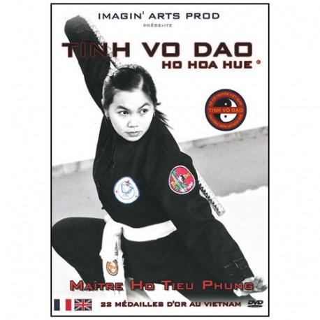 Tinh Vo Dao ho hoa hue - Ho Thieu Phung