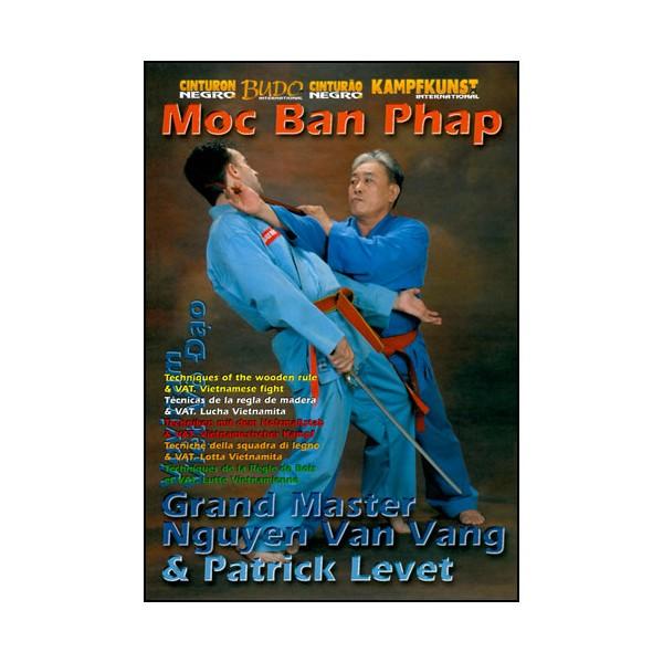Vovinam Viet Vo Dao, Moc Ban Phap - Nguyen Van Vang/P. Levet