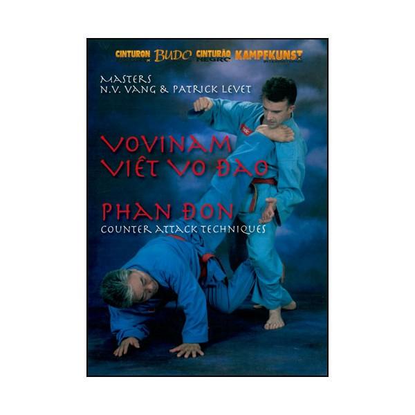 Vovinam Viet Vo Dao, Phan Dong - Nguyen Van Vang/P. Levet