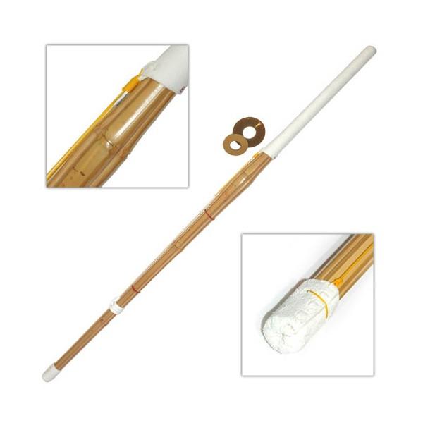Shinai, sabre en bambou - Japon