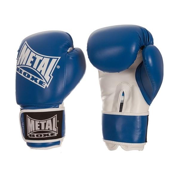 Gants de Boxe entraînement MB en PU