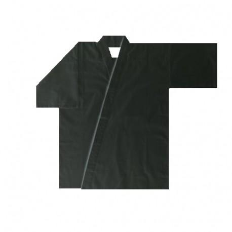 """Shitagi KENDO (""""sous-veste"""") coton léger"""