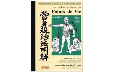 L'art sublime et ultime des points de vie - Henry Plée & Fujita saiko