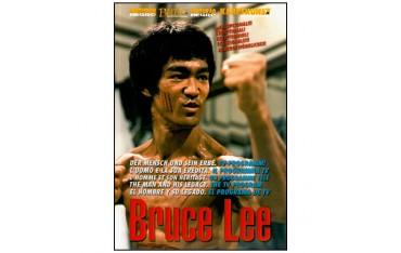 Bruce Lee, l'homme et son héritage, programme Télé - Budo Internation