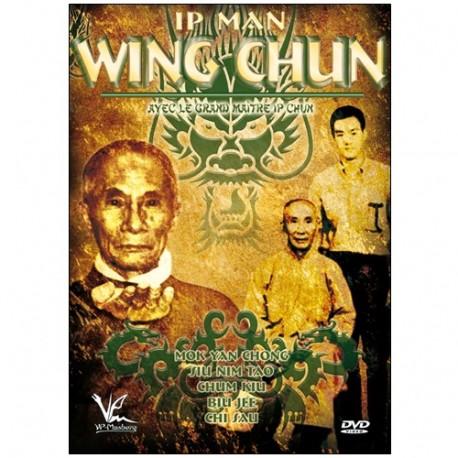Ip Man Wing chun - Ip Chun
