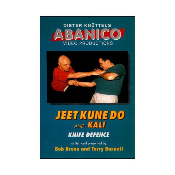 JKD 2, Couteau - Bob Breen