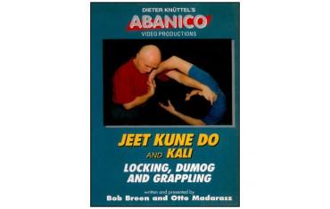 JKD 6, Dumog & grappling - Bob Breen