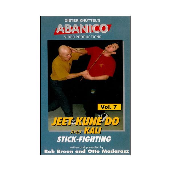 JKD 7, Stick-fighting - Bob Breen