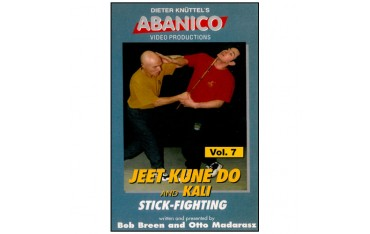 JKD 7, Stick-fighting - Bob Breen