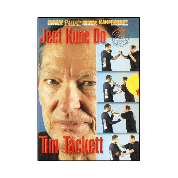 Jeet Kune Do - Tim Tackett