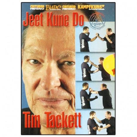 Jeet Kune Do - Tim Tackett