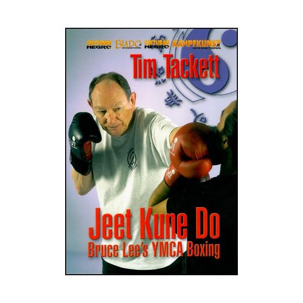 Jeet Kune Do, Bruce Lee's YMCA Boxing - Tim Tackett