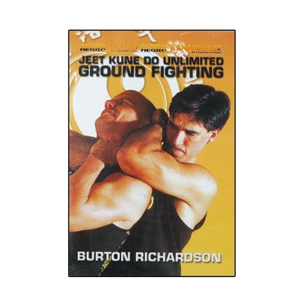 Jeet Kune Do, Ground Fighting - Burton Richardson