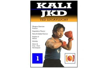 Kali JKD, Position Vol.1 - Ted  Lucaylucay
