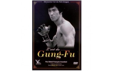 L'art du Gung-Fu - François Arambel