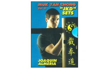Muk Yan Chong Vol.2  JKD Sets - J Almeria