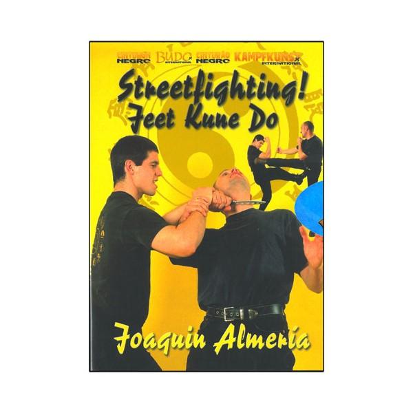Street fighting  JKD  - J Almeria