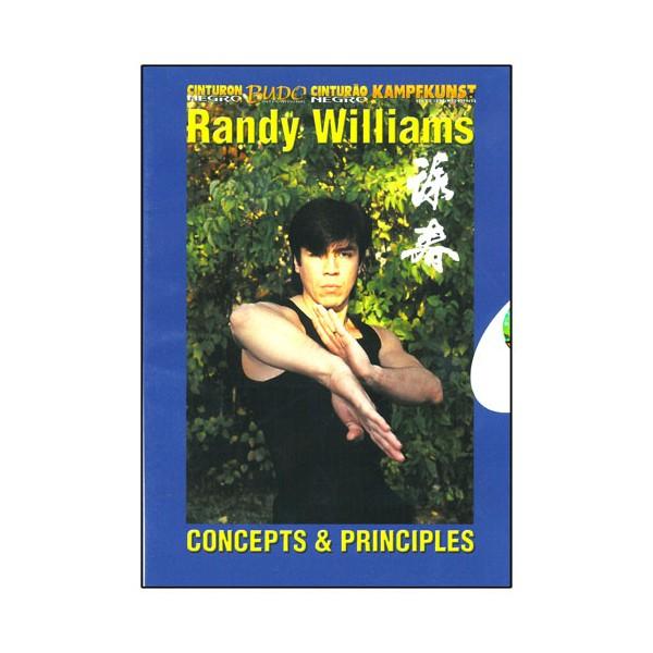 Concepts & Principles - R Williams (angl/esp)