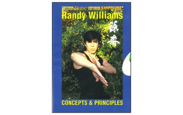 Concepts & Principles - R Williams (angl/esp)