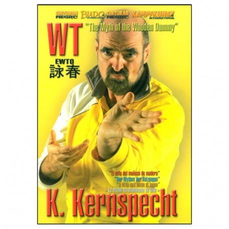 WT the myth of the Wooden Dummy - K Kernspecht