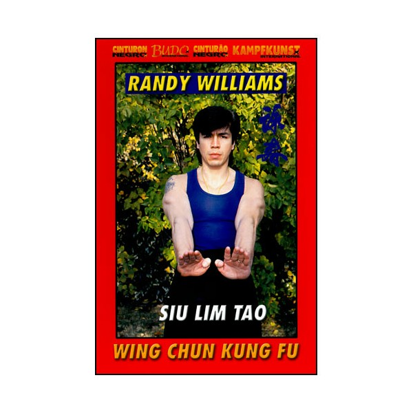 Wing Chun Kung Fu, Siu LimTao - R Williams (espagnol)