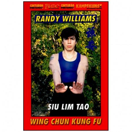 Wing Chun Kung Fu, Siu LimTao - R Williams (espagnol)