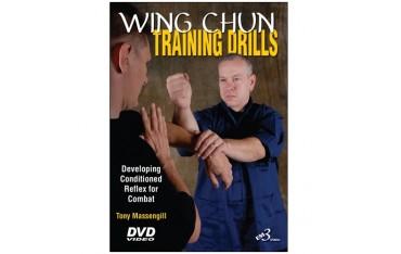 Wing Chun Training Drills, developing cond. ... - T Massengill (angl)