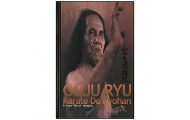Goju Ryu Karate Do Kyohan - Gogen Yamaguchi (livre en anglais)