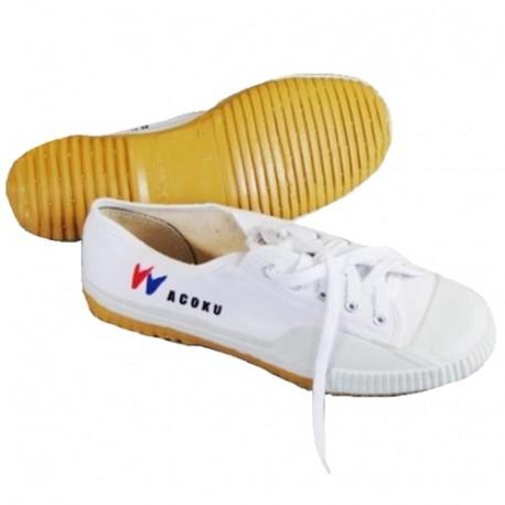 Chaussures Kung-Fu & Taichi en toile