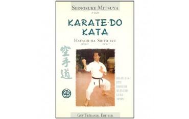 Karate-Do Kata, Hayashi-Ha Shito Ryu - Seinosuke Mitsuya