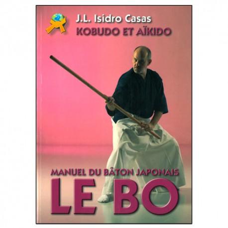 Le BO Kobudo & Aikido - Casas