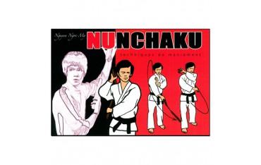 Le Nunchaku en BD Volume 1 : techniques de maniement - Nguyen Ngoc My