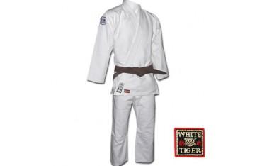 "Tenue Judo White Tiger ""Compétition"""