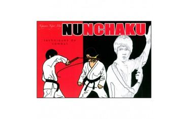 Le Nunchaku en BD Volume 2 : techniques de combat - Nguyen Ngoc My