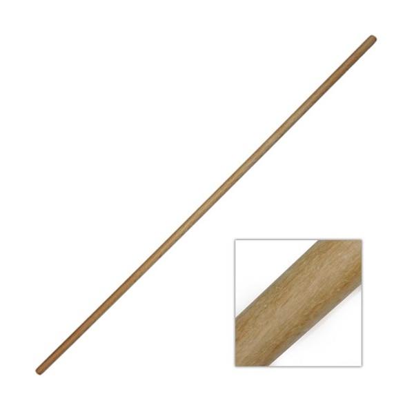 BO, bâton 180 cm (diam. 2.5 cm) - Chêne Blanc Taiwan