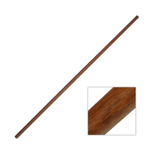 BO, bâton 180 cm (diam. 3.2 cm) - Chêne Rouge Taiwan