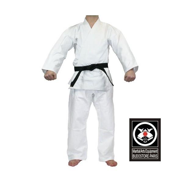 Tenue KARATE Tekkido