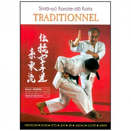 Shito-Ryu Karate-Do Kata traditionnel - Kenei Mabuni