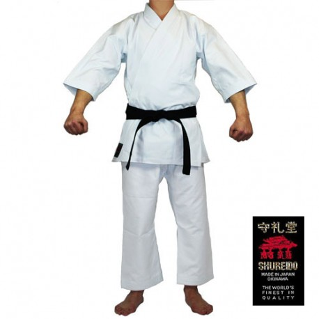 "Tenue KARATE Shureido ""Tournament"""