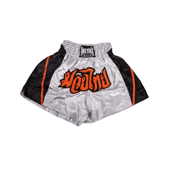 Short MB de Boxe Thai