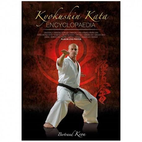Kyokushin Kata encylopaedia - Bertrand Kron (Fr)
