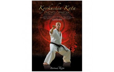 Kyokushin Kata encylopaedia - Shihan Bertrand Kron