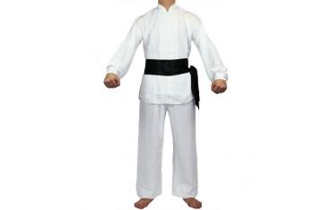 "Tenue Kung-Fu & Taichi ""Chanvre"""