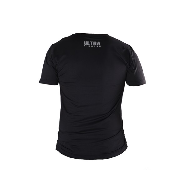 Tee-shirt Ultra Fighter de MMA