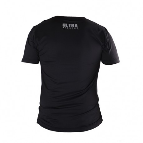 Tee-shirt Ultra Fighter de MMA