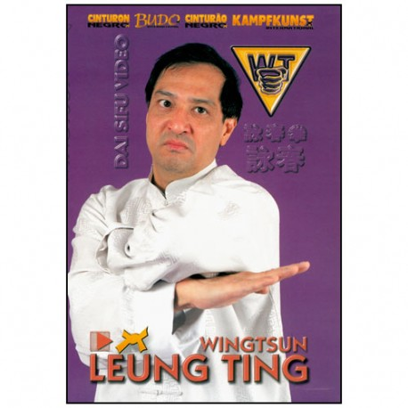 Wing Tsun Leung Ting - Leung Ting