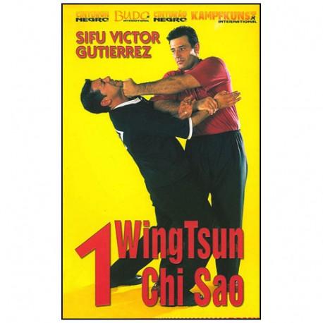 Wing Tsun, Chi Sao Vol.1 - Victor Gutierrez
