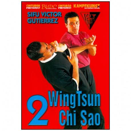 Wing Tsun, Chi Sao Vol.2 - Victor Gutierrez